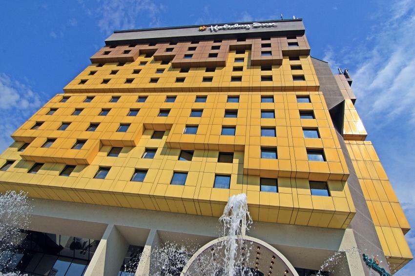 Hotel Holiday - Sarajevo