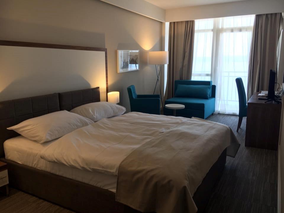 Hotel Katarina Selce