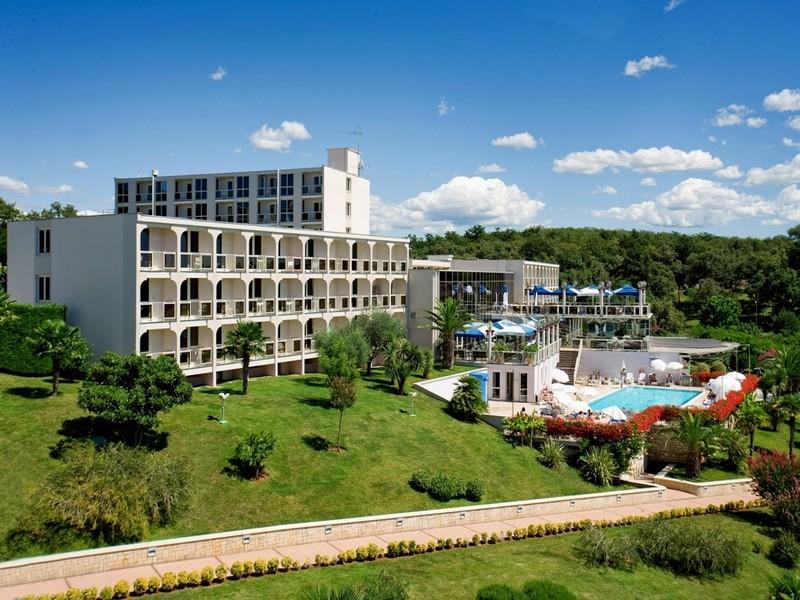 Hotel Istra Plava Laguna - Poreč