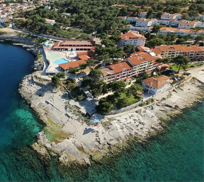 Hotel Punta-Mali Lošinj