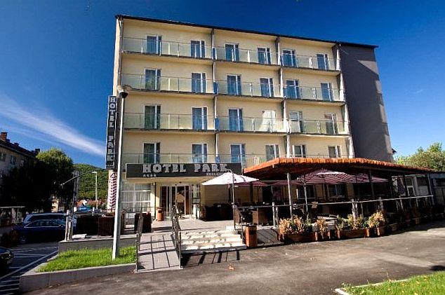 Hotel Park - Otočac