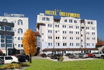 Hotel Hollywood - Sarajevo