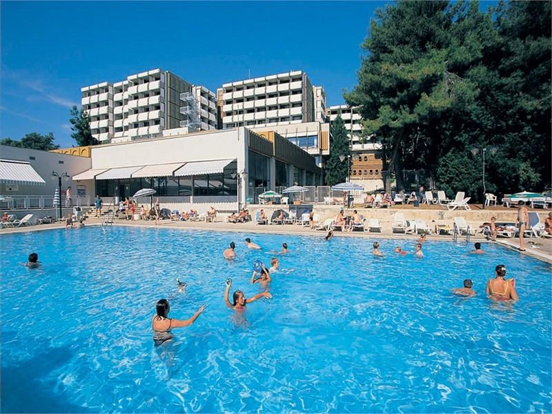 Valamar Hotel Pical - Poreč