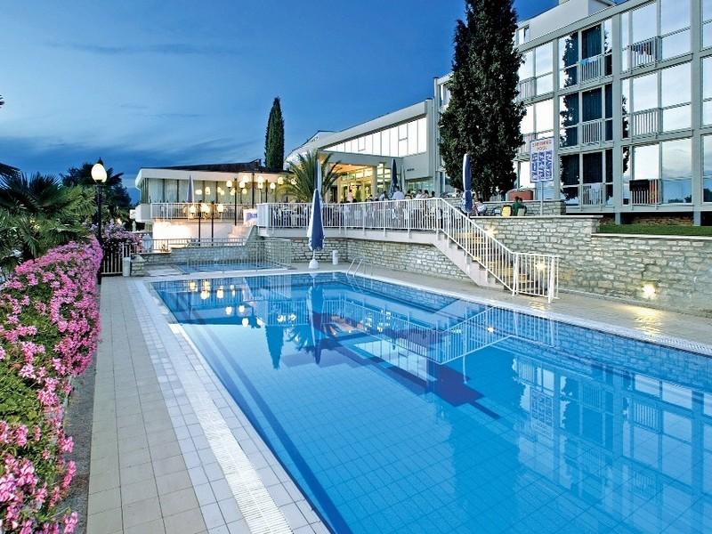 Hotel Zorna Plava Laguna - Poreč
