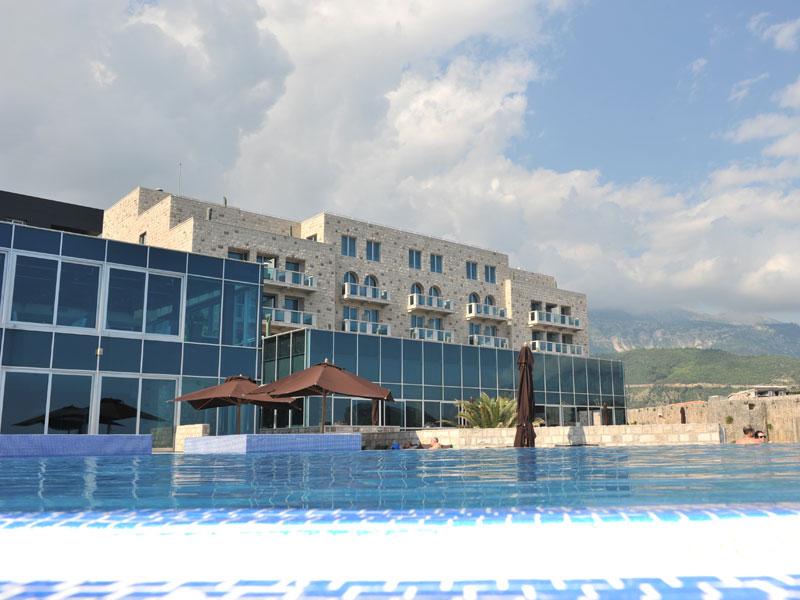 Hotel Avala - Budva