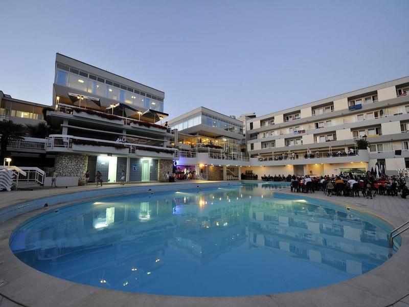 Hotel Delfin Plava Laguna - Poreč