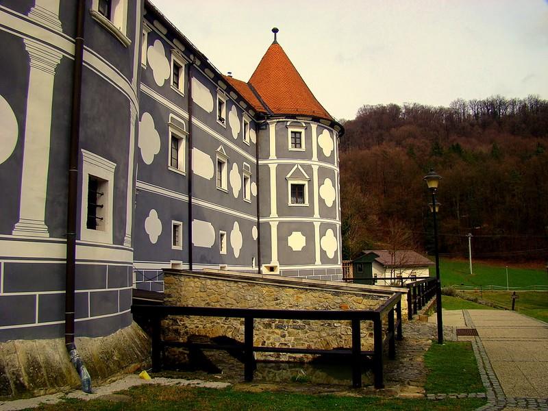 Terme Olimia Slowenien:das Land der Märchen und Phantasie