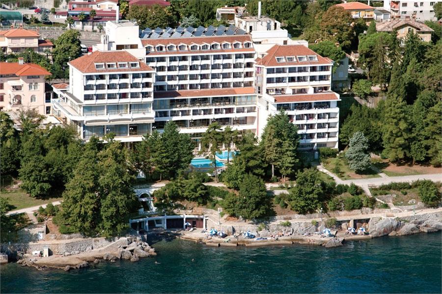 Hotel Excelsior - Lovran