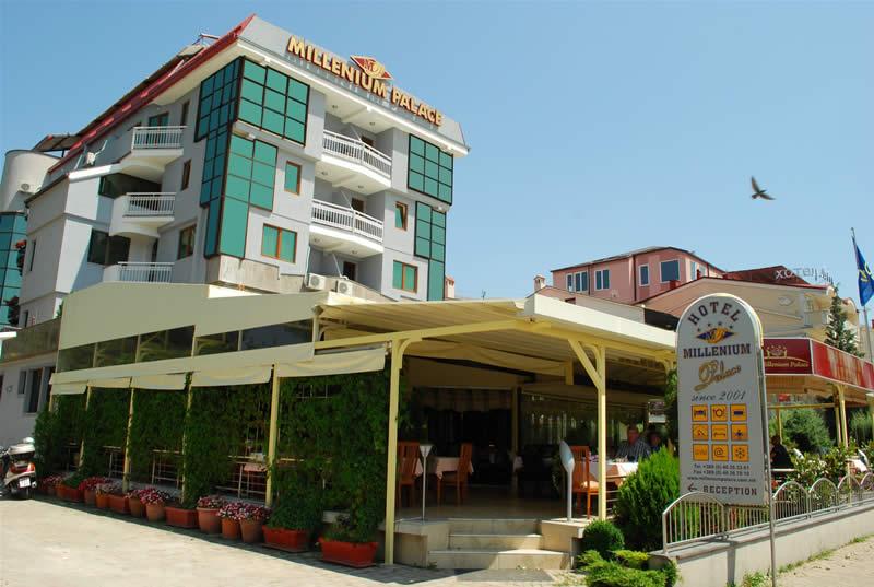 Millenium Palace - Ohrid
