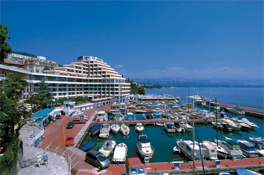 Hotel Admiral - Opatija
