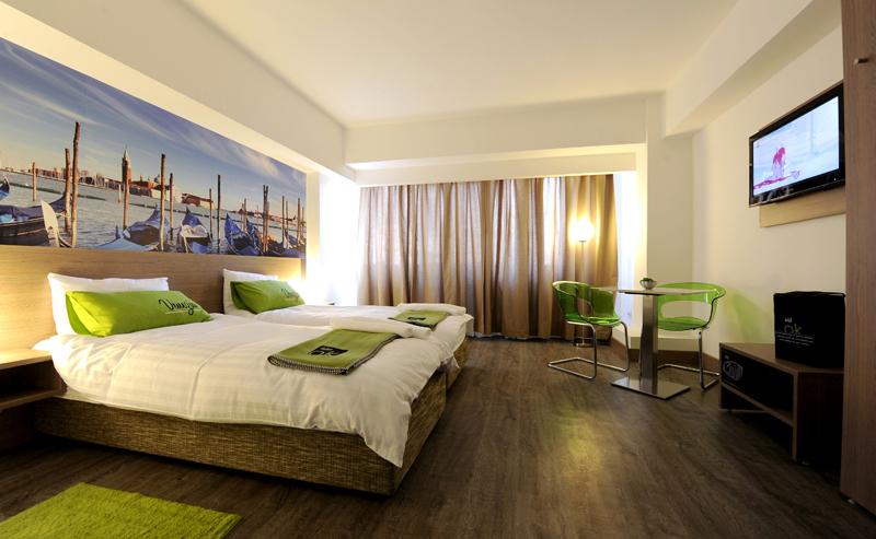 Hotel OK-Skopje