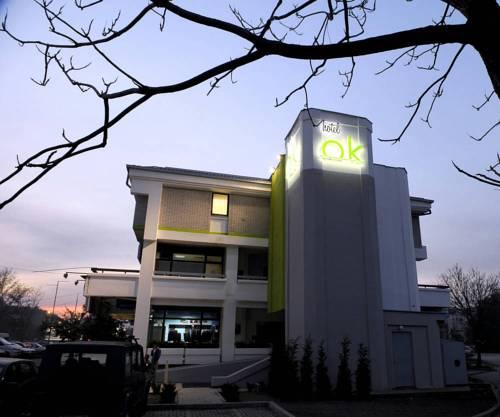 Hotel OK - Skopje