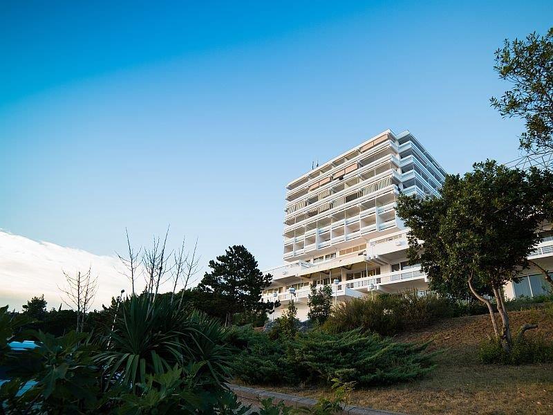 Hotel Omorika****Crikvenica