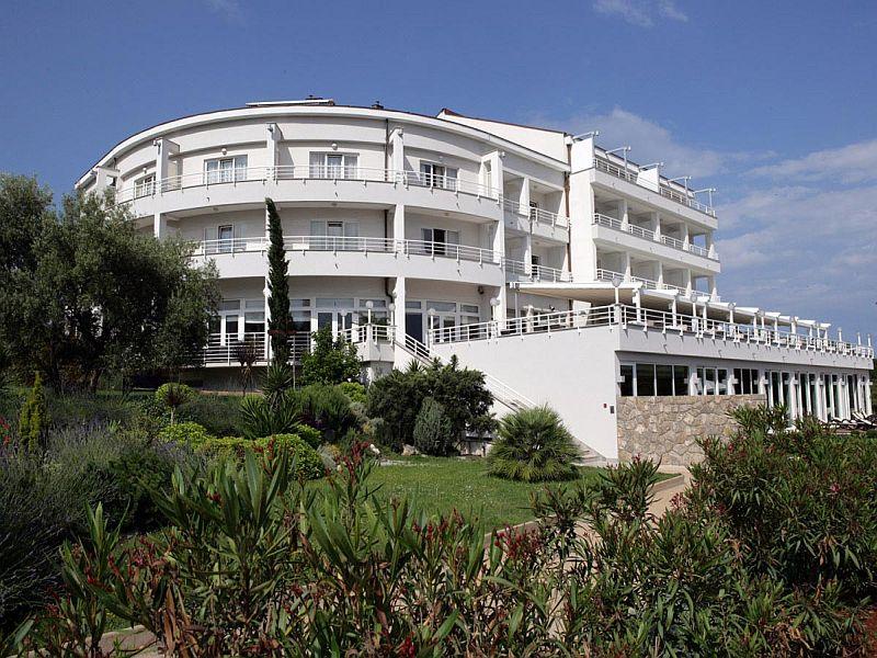 Hotel Pinia-Malinska