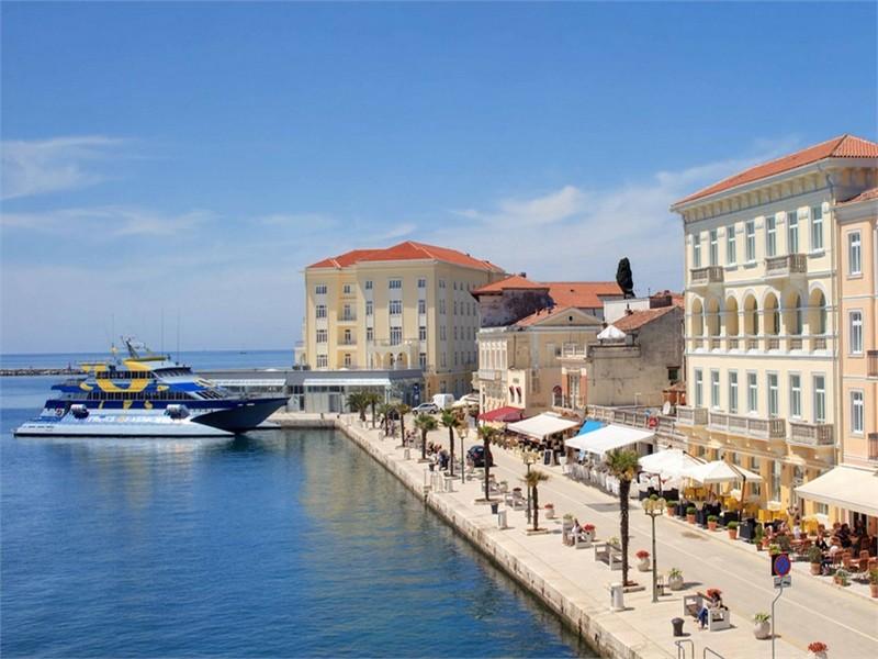 Valamar Hotel Riviera - Poreč
