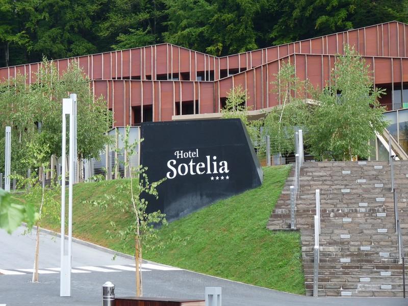 Hotel Sotelia