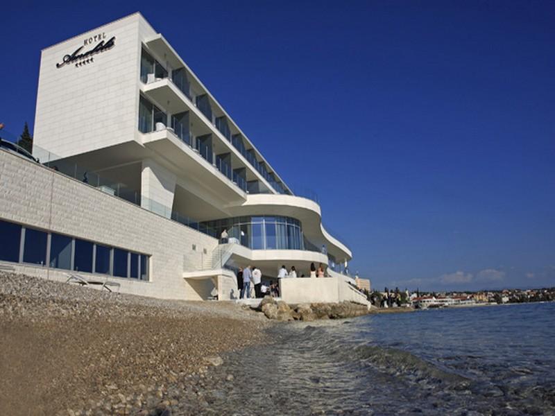Hotel Amabilis - Selce