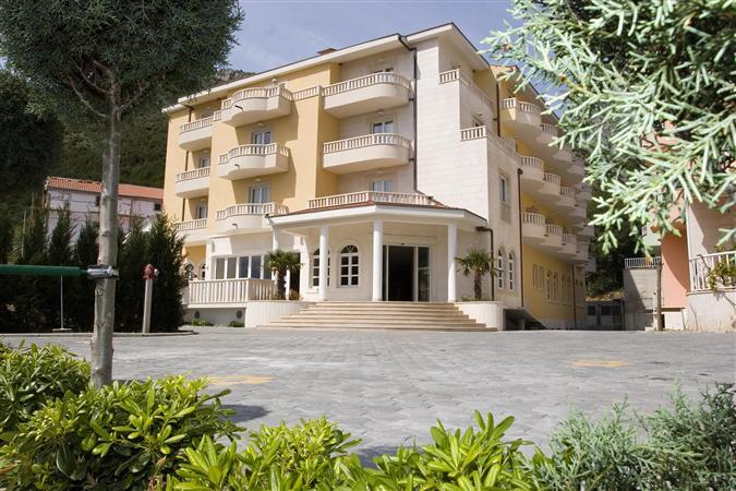 Hotel Bella Vista - Drvenik