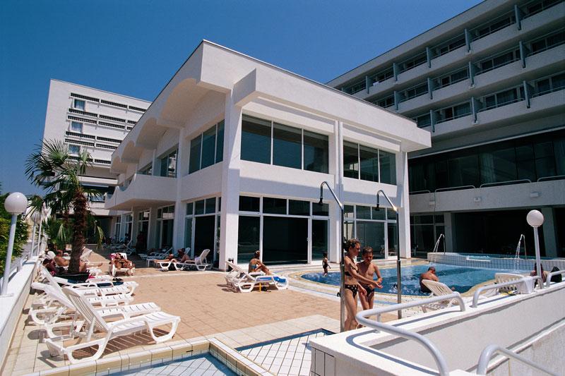 Hotel Brioni - Pula
