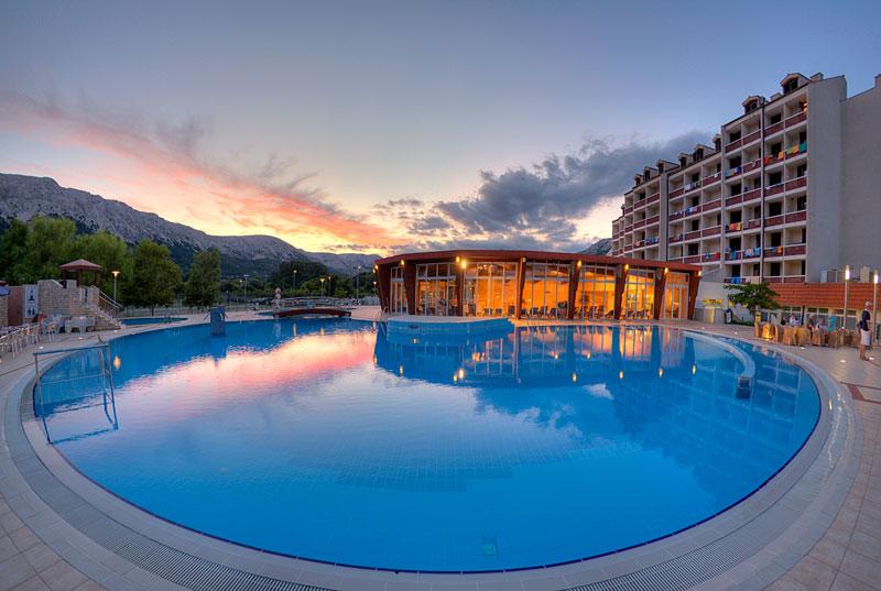 Corinthia Baška Sunny Hotel by Valamar - Baška