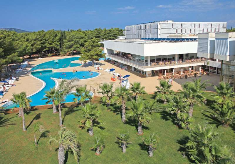 Solaris Hotel Jure - Šibenik