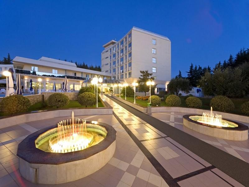 Hotel Laguna Park - Poreč