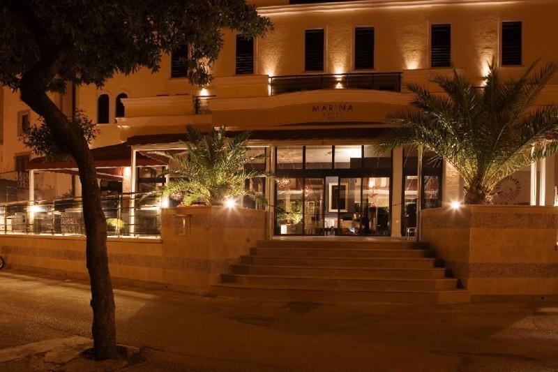 Hotel Marina - Krk