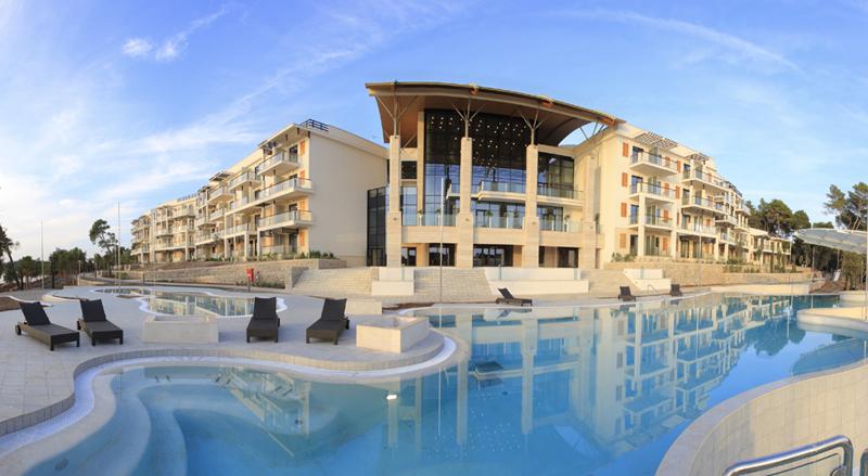 Hotel Monte Mulini - Rovinj
