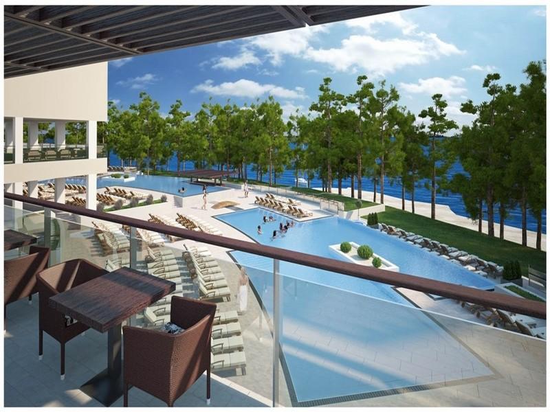 Hotel Laguna Parentium Superior - Poreč