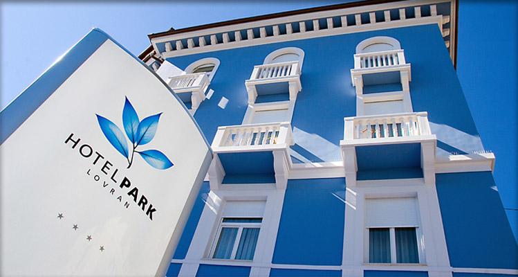Hotel Park****Lovran