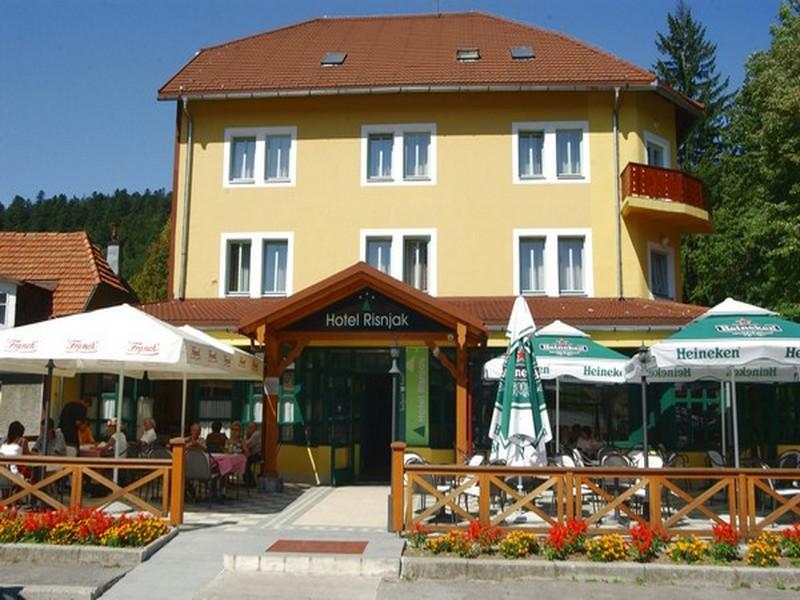 Hotel Risnjak - Delnice