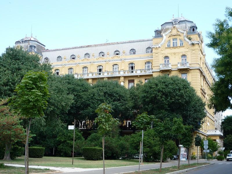 Hotel Riviera - Pula