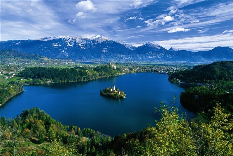 Bled-Hotel Jadran