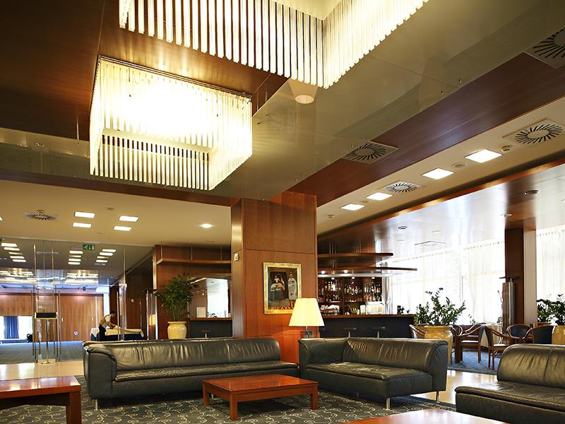 Golf Sava Hotels Resorts Bled