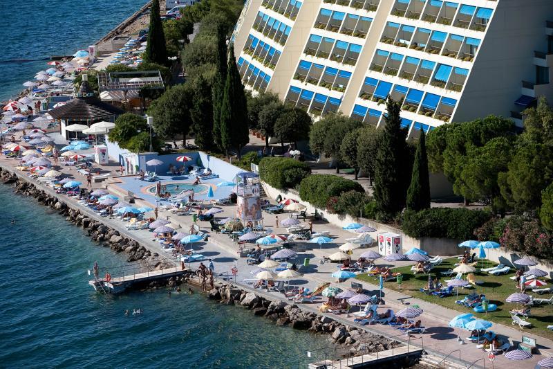 Direct Tv Cable And Internet >> Hotel Bernardin - Portorož | Slovenija Hotels | Via Mea Travel