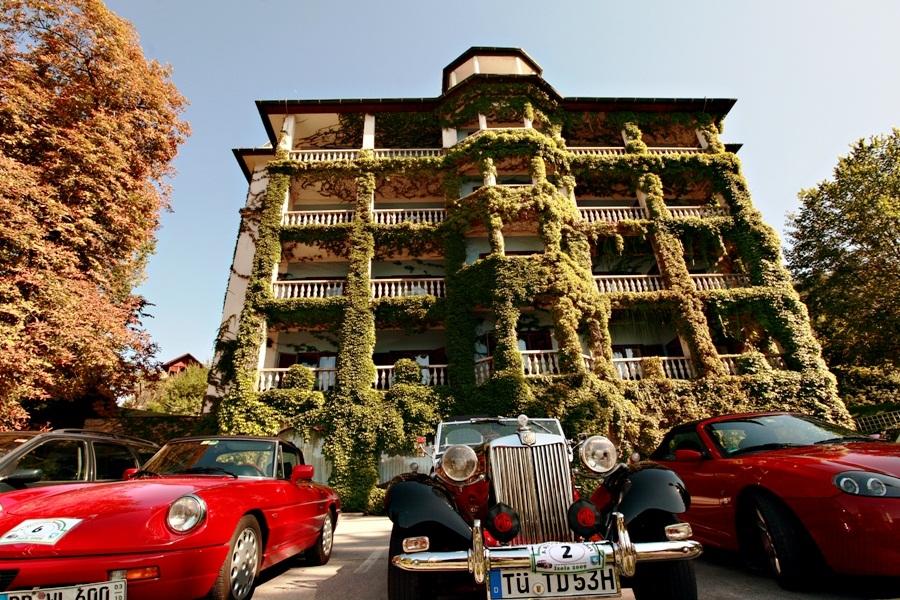 Hotel Jadran - Bled