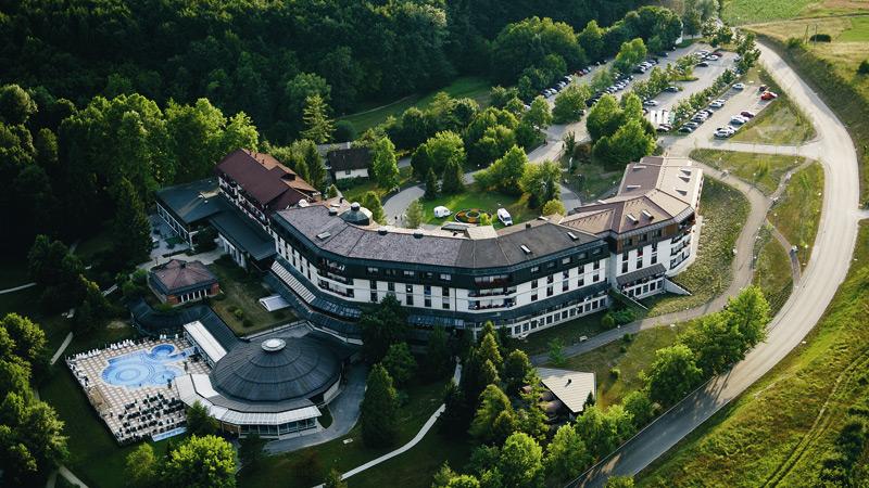 Hotel Šmarjeta - Šmarješke toplice