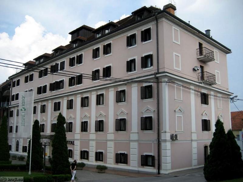 Hotel Vital Dolenjske toplice