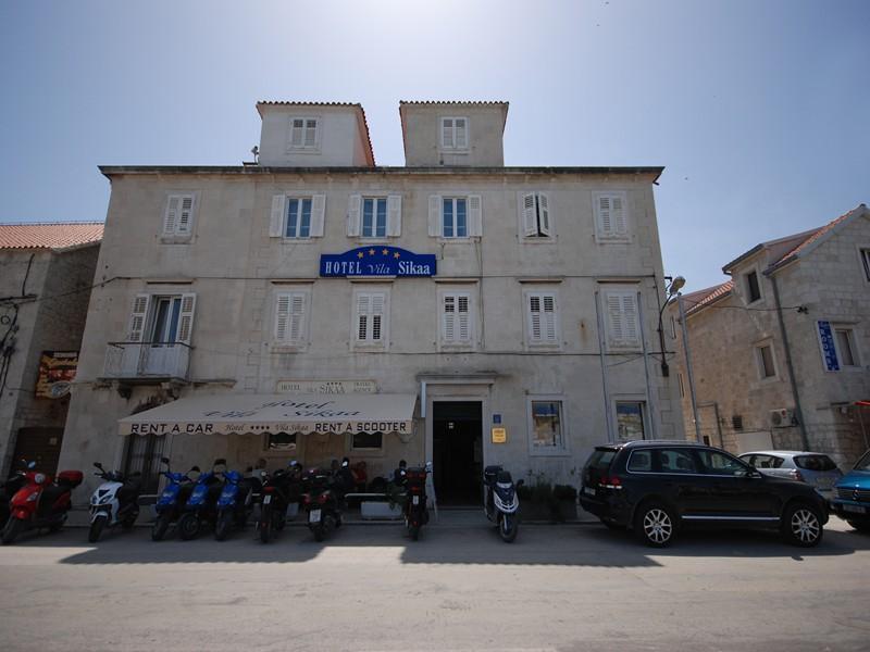 Hotel Vila Sikaa - Trogir