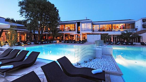 Hotel Melia Coral - Umag