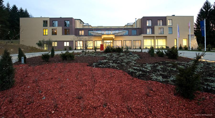 Hotel Trakošćan - Trakošćan