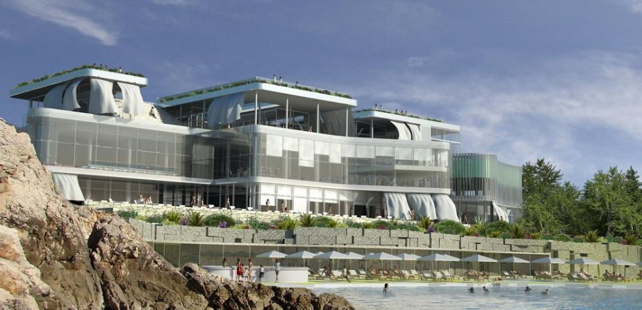 Hotel Novi Spa Resort Kroatien