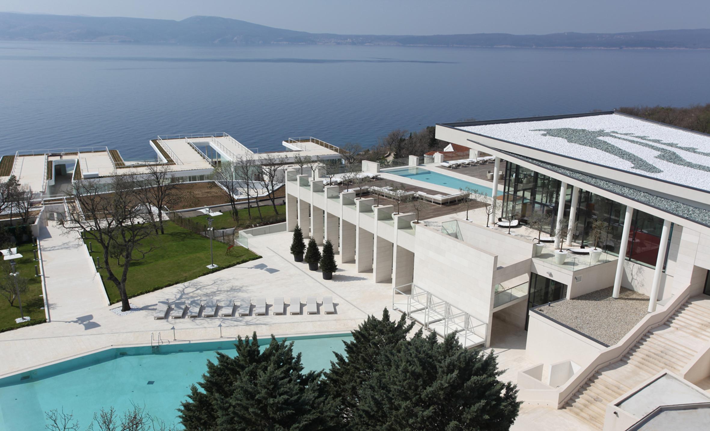 Novi Spa Hotels & Resortl-Novi Vinodolski