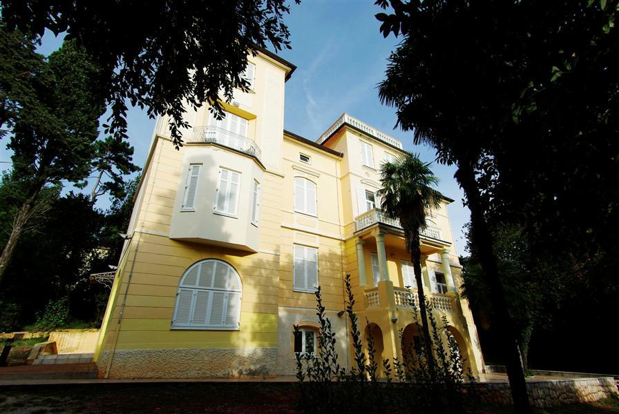 Vila Ružica - Crikvenica