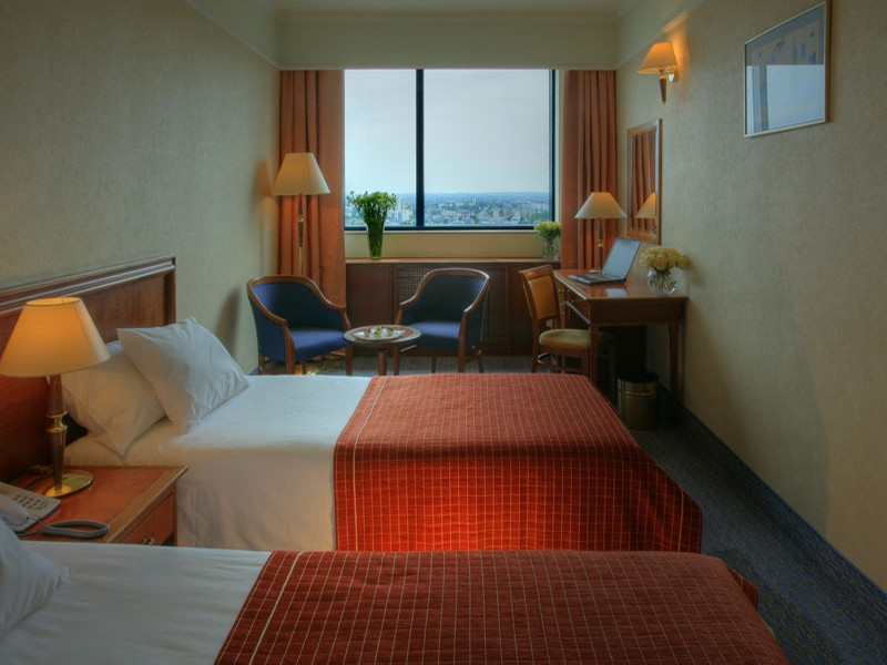 4 Points by Sheraton Panorama