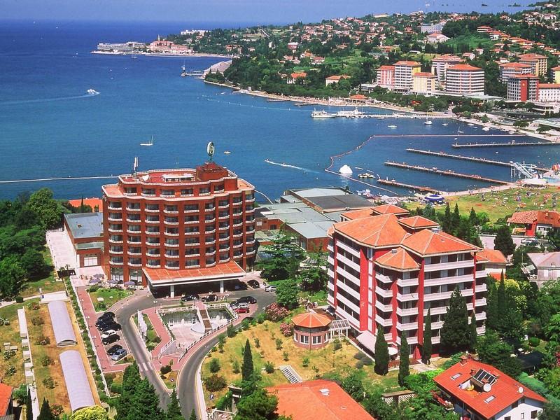 GH Metropol Portorož