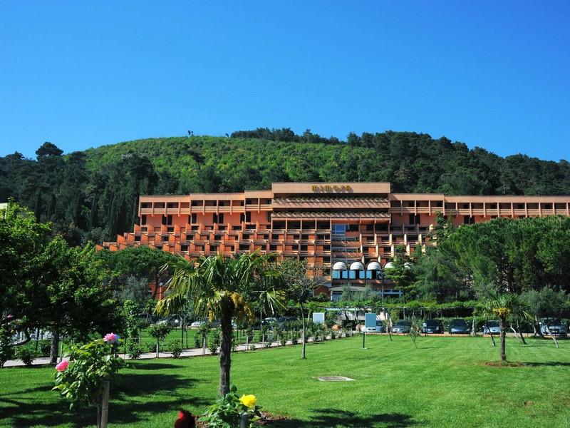 Hotel Mimosa - Rabac