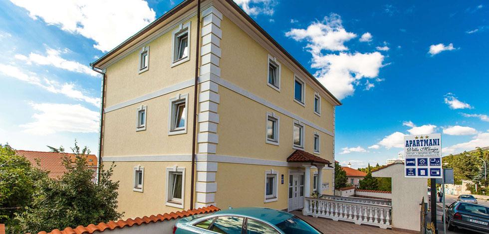 Villa Marija - Crikvenica
