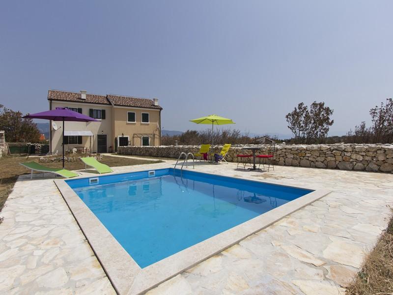 Villa Rudine - Krk