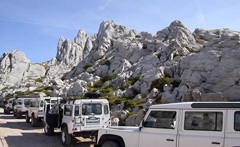 Offroad Safari Velebit